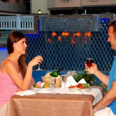 Hatipoglu Beach Hotel в номере
