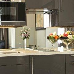 Отель Fraser Suites Queens Gate Великобритания, Лондон - отзывы, цены и фото номеров - забронировать отель Fraser Suites Queens Gate онлайн в номере фото 2