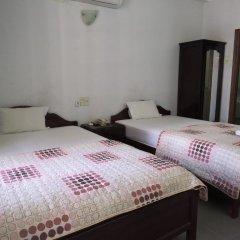 Ngan Pho Hotel комната для гостей фото 5