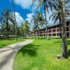 Отель Katathani Phuket Beach Resort фото 10