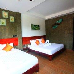 Отель Green View Village Resort детские мероприятия фото 2