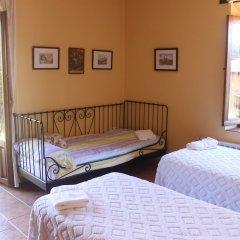 Отель Casa Rural La Oca II комната для гостей фото 3