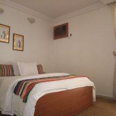 Отель Ville Regent Abuja комната для гостей фото 4