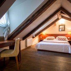 Отель The Nicholas Hotel Residence Чехия, Прага - отзывы, цены и фото номеров - забронировать отель The Nicholas Hotel Residence онлайн комната для гостей фото 5