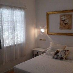 Отель Apartamentos Pájaro Azul Сьерра-Невада комната для гостей фото 3