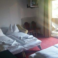 Отель Pension Gallnhof Аниф комната для гостей