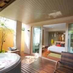 Отель Pakasai Resort спа фото 2