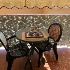 Отель B&B Sant'Oronzo Лечче в номере