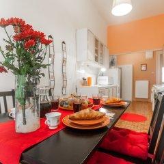 Отель Ostrovni Apartment Чехия, Прага - отзывы, цены и фото номеров - забронировать отель Ostrovni Apartment онлайн в номере