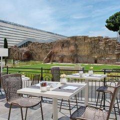 Отель NH Collection Roma Palazzo Cinquecento фото 12