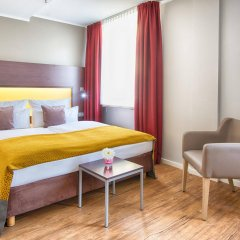 Leonardo Hotel München City Center комната для гостей фото 2