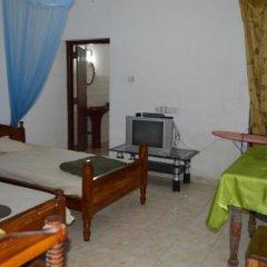 Отель Green Valley Holiday Inn Шри-Ланка, Бандаравела - отзывы, цены и фото номеров - забронировать отель Green Valley Holiday Inn онлайн комната для гостей фото 2