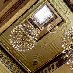 Отель Nh Collection Doelen Амстердам фото 3