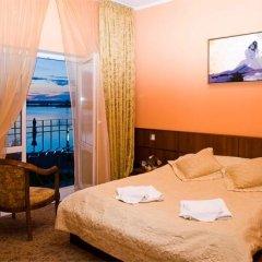 Отель Las Palmas Калининград комната для гостей фото 4