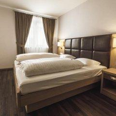 Отель Guter Hirte Австрия, Зальцбург - отзывы, цены и фото номеров - забронировать отель Guter Hirte онлайн комната для гостей