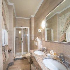 Grand Hotel Palladium Santa Eulalia del Rio ванная