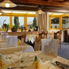 Отель Paradies Италия, Марленго - отзывы, цены и фото номеров - забронировать отель Paradies онлайн питание фото 3