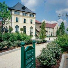 Отель Campanile Val de France фото 17