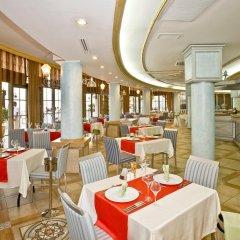 Crystal Sunrise Queen Luxury Resort & Spa Турция, Сиде - 1 отзыв об отеле, цены и фото номеров - забронировать отель Crystal Sunrise Queen Luxury Resort & Spa - All Inclusive онлайн питание