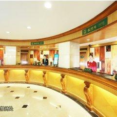 South China Harbour View Hotel интерьер отеля