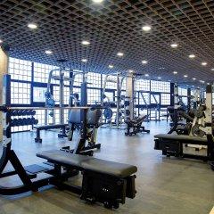 TRYP Barcelona Apolo Hotel спортивное сооружение