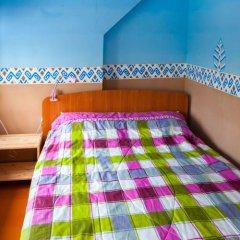 Хостел Маверик комната для гостей фото 3