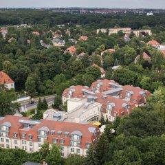 Seminaris Hotel Leipzig Лейпциг фото 5