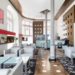 Abba Santander Hotel интерьер отеля фото 2