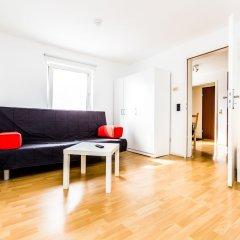 Отель Köln Weidenpesch Германия, Кёльн - отзывы, цены и фото номеров - забронировать отель Köln Weidenpesch онлайн комната для гостей фото 5