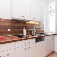 Отель Chill Hill Apartments Чехия, Прага - отзывы, цены и фото номеров - забронировать отель Chill Hill Apartments онлайн фото 24