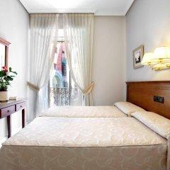Отель Hostal Macarena комната для гостей фото 3