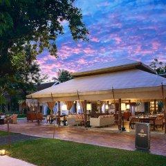 Отель Sofitel Luang Prabang