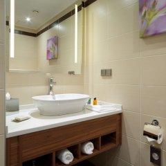 Гостиница Хилтон Гарден Инн Ульяновск ванная фото 2