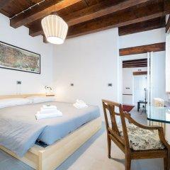Отель Ve.N.I.Ce. Cera Casa Santo Stefano Италия, Венеция - отзывы, цены и фото номеров - забронировать отель Ve.N.I.Ce. Cera Casa Santo Stefano онлайн комната для гостей фото 2