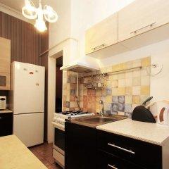 Апартаменты Apart Lux Померанцев в номере фото 2