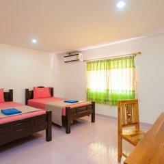 Отель Hock Mansion Phuket комната для гостей фото 3
