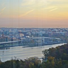 Отель Holiday Inn Rosslyn At Key Bridge фото 4