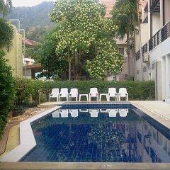 Отель Jinta Andaman бассейн фото 2