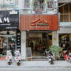 Отель Pan Hotel Hotel Вьетнам, Ханой - отзывы, цены и фото номеров - забронировать отель Pan Hotel Hotel онлайн фото 17