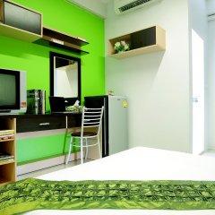 Отель Smile Inn удобства в номере