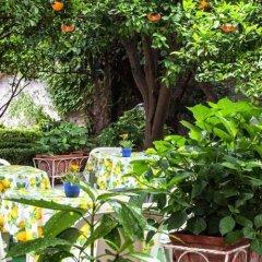 Отель Amalfi Coast Room Италия, Амальфи - отзывы, цены и фото номеров - забронировать отель Amalfi Coast Room онлайн фото 4