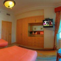 Отель Royal Club at Palm Jumeirah в номере