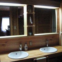 Отель Hakuba Megeve Хакуба ванная