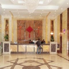 Guangzhou Weideli Hotel интерьер отеля фото 2