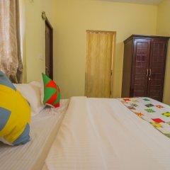 Апартаменты OYO 11963 Home Cozy Studio Arpora Гоа комната для гостей фото 2