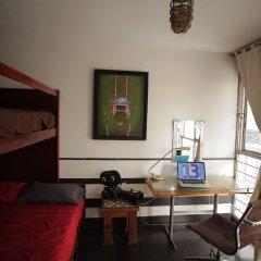 Отель Estación 13 Мексика, Гвадалахара - отзывы, цены и фото номеров - забронировать отель Estación 13 онлайн комната для гостей фото 2