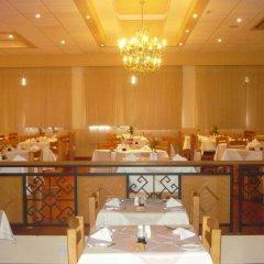 Отель Smartline Paphos питание