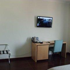Luna Hotel Zombo удобства в номере фото 2