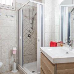 Отель Bari Design City Centre Бари ванная