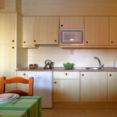 Hotel Myramar Fuengirola в номере